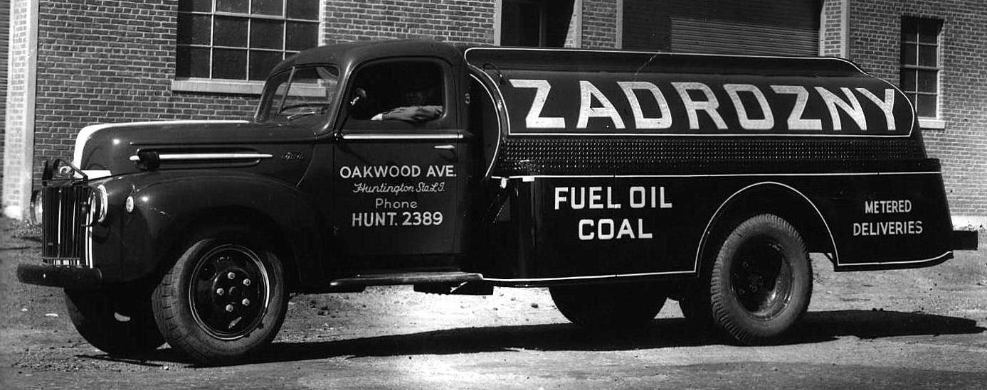 Zadrozny Fuel